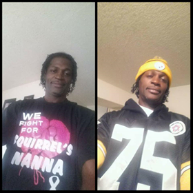 On Thursday, the victim of a homicide on E. 49th Street was identified as Arthur Mourning, Jr. (KCTV5. Photo provided by family.)