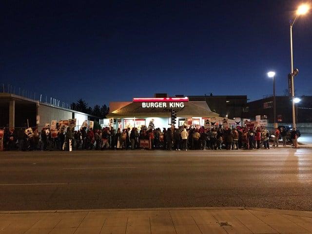 Fast Food Jobs In Kansas City Mo