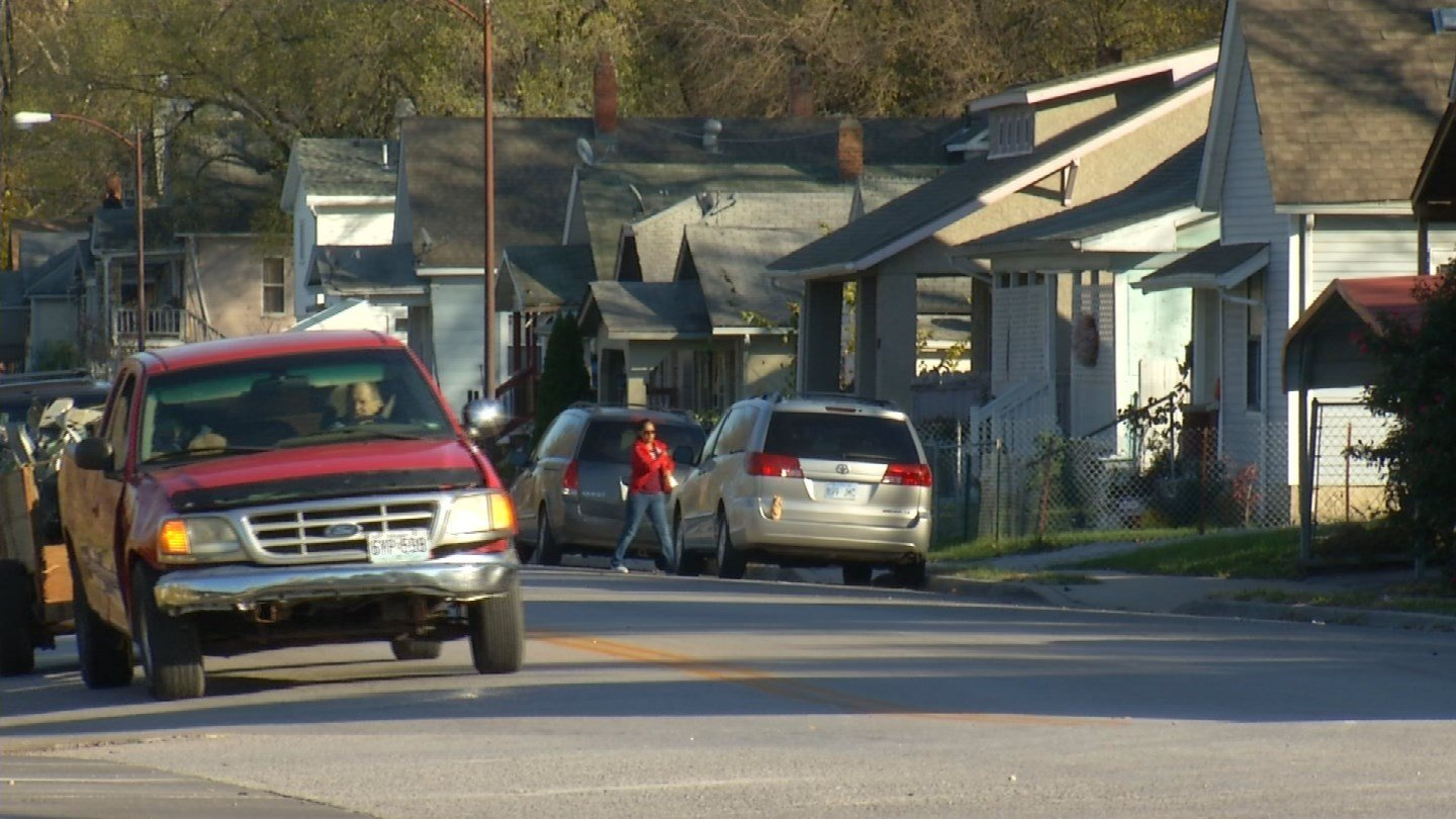 The Community HealthCouncil has been studying Wyandotte County for several years. (KCTV5)