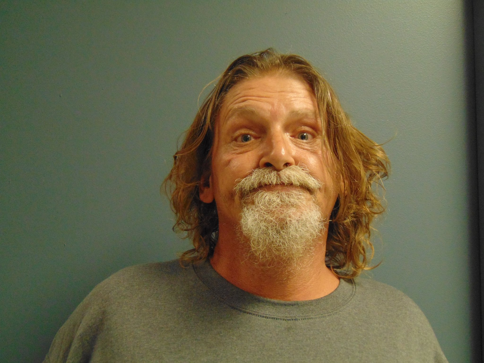 Brian G. Parks was charged Tuesday with first-degree assault, armed criminal actions and unlawful possession of a firearm.Additional charges are expected to be filed soon. (Harrisonville PD)