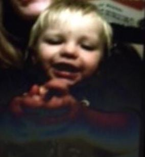 Levi Dunkin was taken by force from his mother by Michael Worrel, according to the Bolivar Police Department.(Submitted)