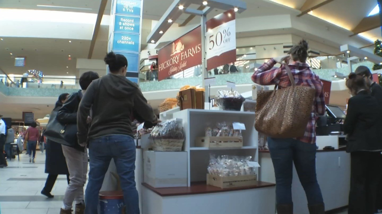 Online shopping for return gifts