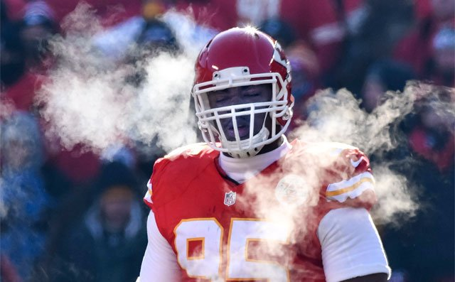 Chiefs Minus Johnson Opens Lane For Steelers Rushing Game With Bell