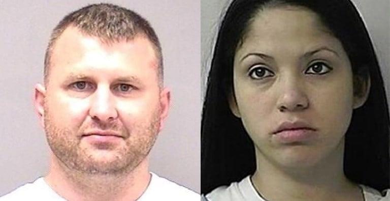 Jereme Nelson and Myrta Rangel. (KCTV)