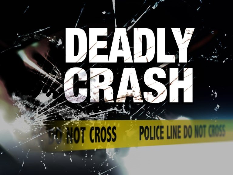 One killed, two injured in Lake County crash