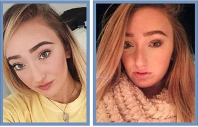 The Jackson County medical examiner's office ruled Tuesday that 20-year-old Toni Anderson's death was accidental. She died from hypothermia and drowning at the Platte Landing Park near Parkville. (File)