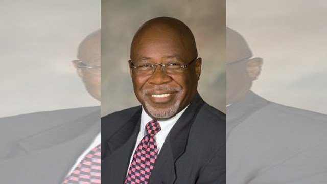 Republican District 38 Representative Willie Dove. (KCTV)
