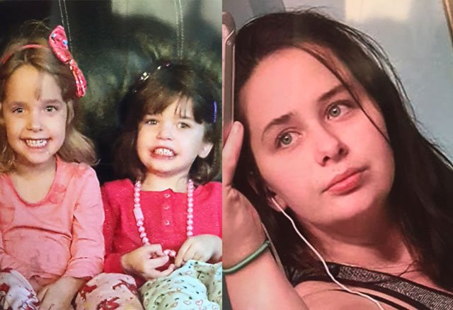 Overland Park police find missing mother, 4-year-old twin ...