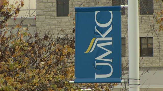 Dozens of University of Missouri-Kansas City students are concerned of what the new immigration rules mean for them. (KCTV5)