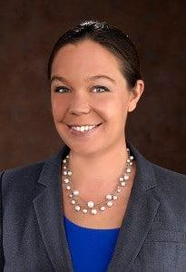 Republican Rep. Stephanie Clayton (Kansas Legislature)