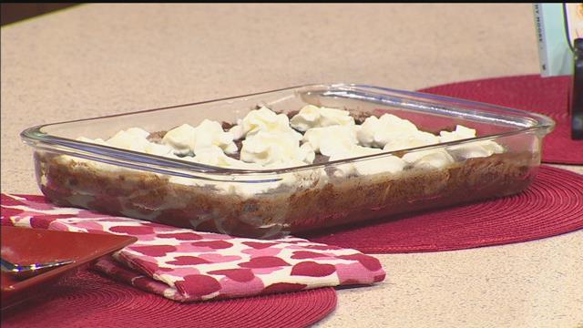 Enjoy this recipe for chocolate cherry dump cake! (Better Kansas City)