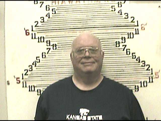 Mark Wisner used to treat veterans at the Leavenworth VA, but he's not behind bars, facing criminal charges and more than a dozen civil lawsuits. (KCTV5)