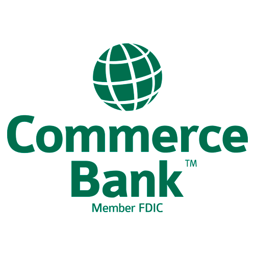 When you're ready to buy a new home in that great new neighborhood, why not take Commerce Bank along? www.commercebank.com/mortgage (Commerce Bank)