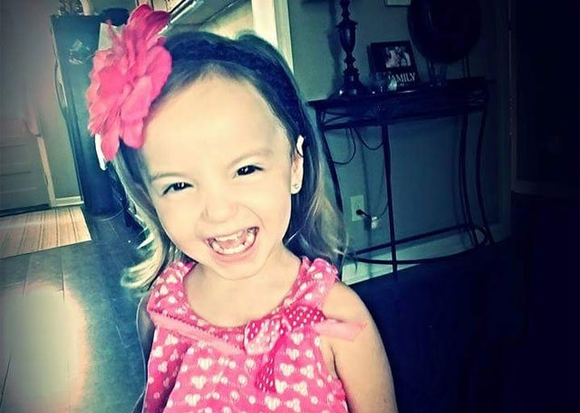 Police are investigating Presley Kay Porting's death to determine if it was a crime. (Submitted)