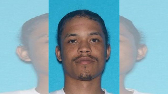 The Platte County Sheriff's Office is looking for William McHudson in connection with a shooting. (KCTV)