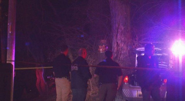 It's unknown at this time what led to shots being fired by the officer. (KQ2)