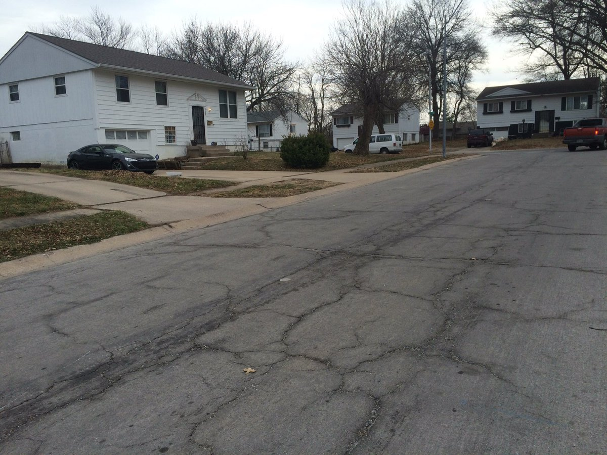 A shooting rampage in south Kansas City has left a neighborhood shaking. (KCTV5)