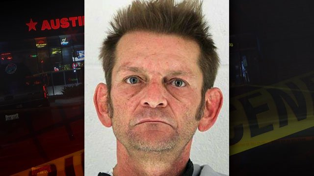 Adam Purinton, 51, ofOlathe, is scheduled to appear in court Monday. (Johnson County Jail)