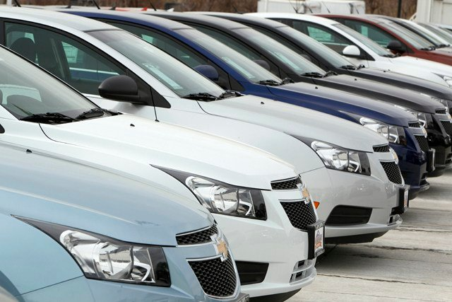 These are the top-performing models that are reliable, safe and satisfying. (AP)