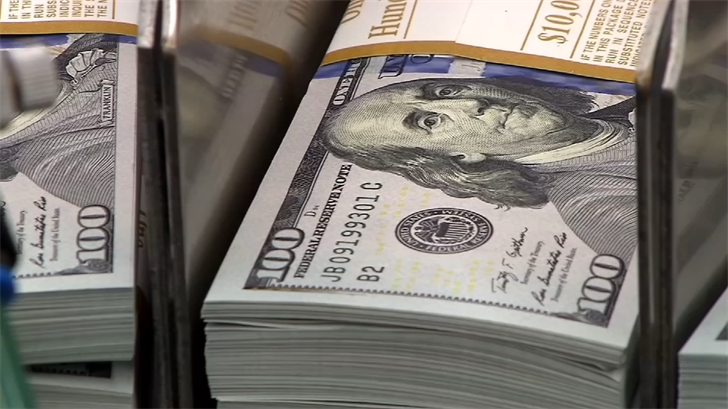 You may have hundreds, possibly thousands, of dollars in unclaimed property. (KCTV5)