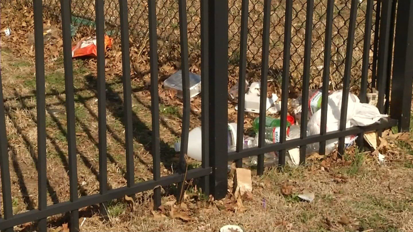 Independence fired the management company that oversees recycling for its residents. Officials have also shut down the centers where those items are taken. (KCTV5)