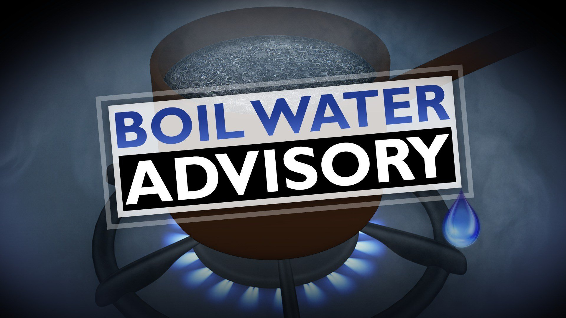 Emporia residents no longer have to boil their water. (AP)