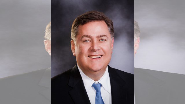 Mayor Michael Copeland (Credit: olatheks.org)