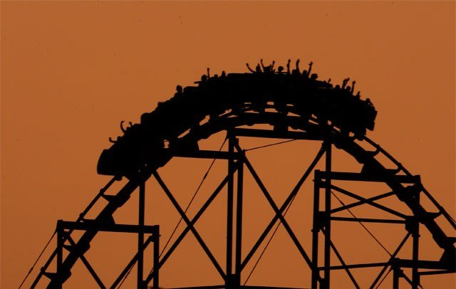 Online court records show that a judge signed off on the deal between the Missouri Coalition for the Environment, Cedar Fair LP and its subsidiary Worlds of Fun LLC. (AP)