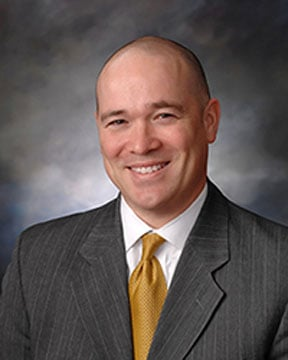 The U.S. attorney for the District of Kansas, Tom Beall, is not among federal prosecutors who were asked to resign. (Department of Justice)