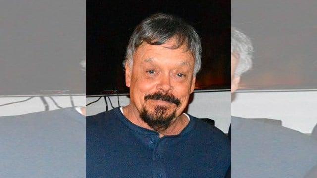 David L. Lenox. (Via: Legacy.com)