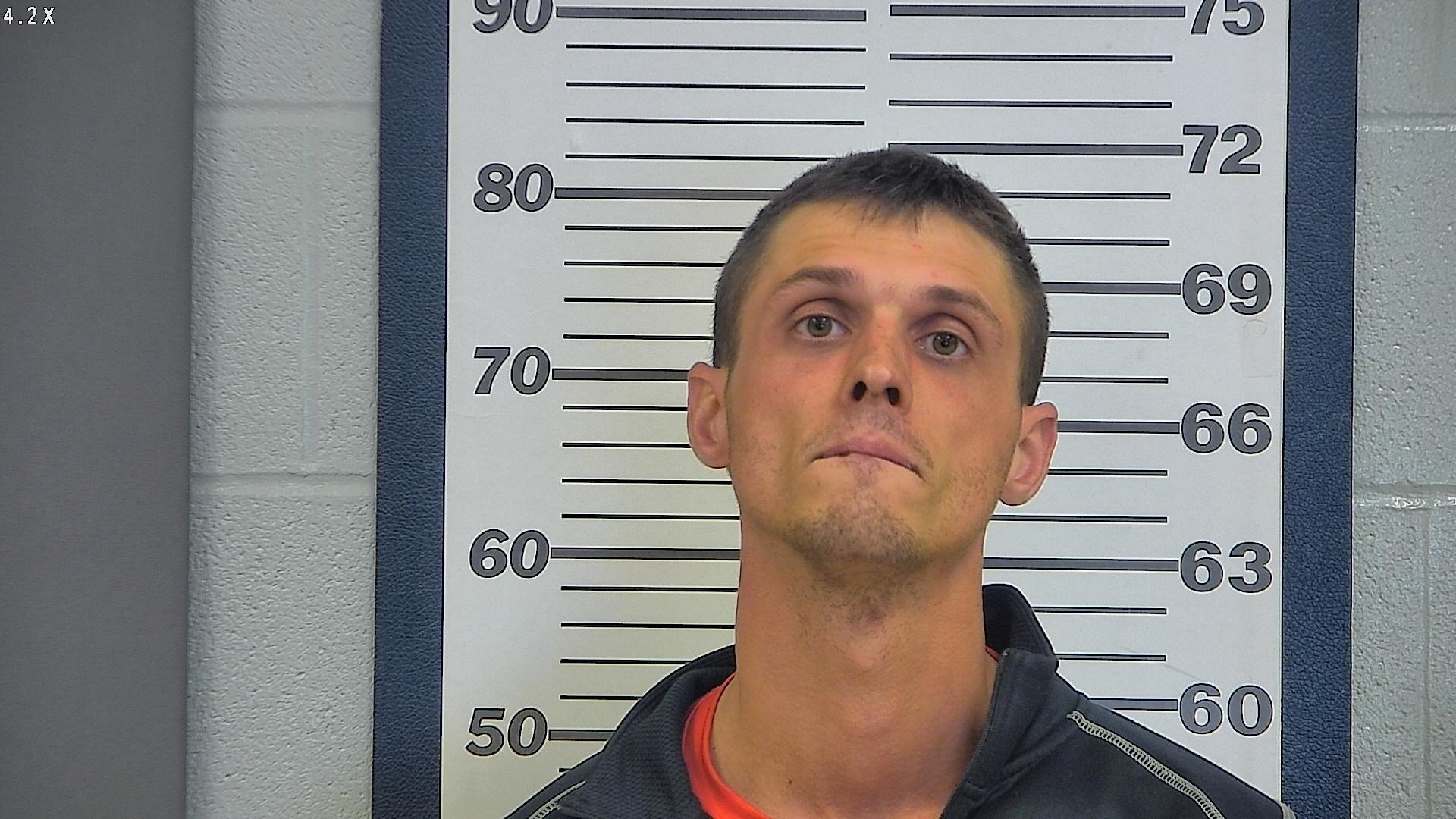 Deric R. Wagner, 32, of Platte City faces second-degree burglary charges. (Platte County Jail)