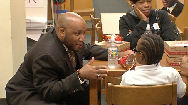 KCPS saysthe goal is to make sure students don't become a statistic. (KCTV5)