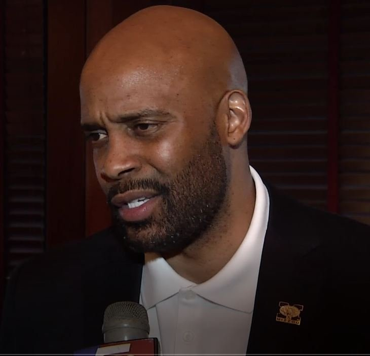Missouri Tigers basketball coach Cuonzo Martin and future star Michael Porter Jr. have Tiger fans excited about the future. (KCTV5)