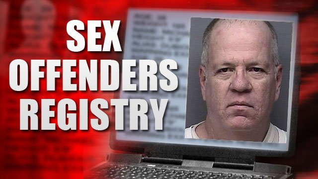 Randal Roy is has been arrested on a U.S. Marshals Service probation violation warrant for sex offender registration violation and a Kansas parole violation warrant for aggravated sexual battery. (CrimeStoppers)