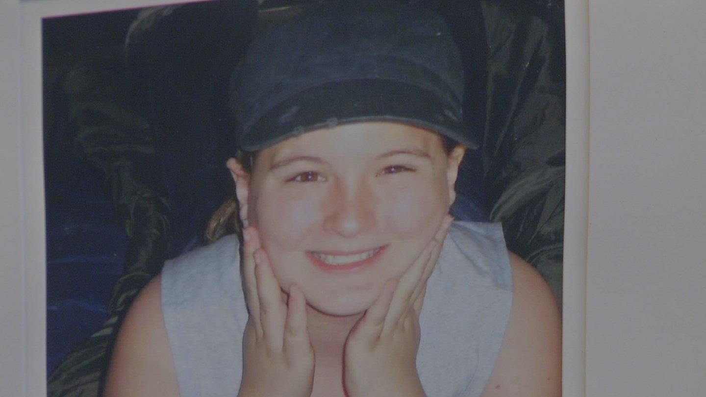 Blair ShanahanLane died when a stray bullet from celebratory gunfire hit her on the Fourth of July in 2011. (KCTV5)