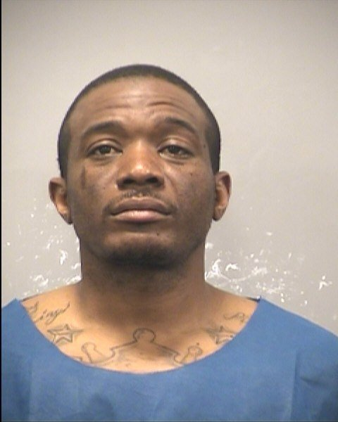 Tirrell Middleton is in jail charged with unlawful possession of a firearm. The homicide investigation is still underway, and so far, no murder charges have been filed. (KCPD)