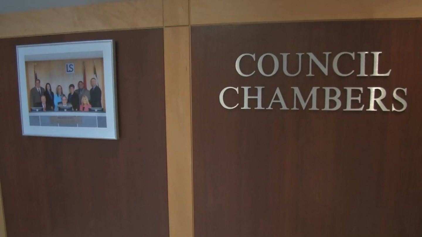 More than 600 people have signed a petition to oust Lee's Summit City Councilmember Chris Moreno from his seat. (KCTV5)
