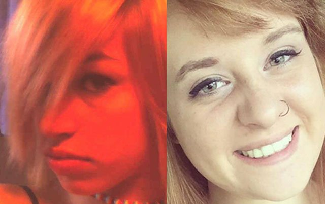 The families of two missing women were told about the discovery and asked to meet with Belton police Tuesday. (File)