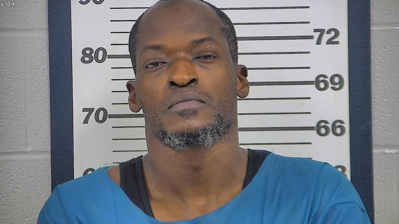 James E. Swinton was charged in Platte County on Wednesday.(Platte County)