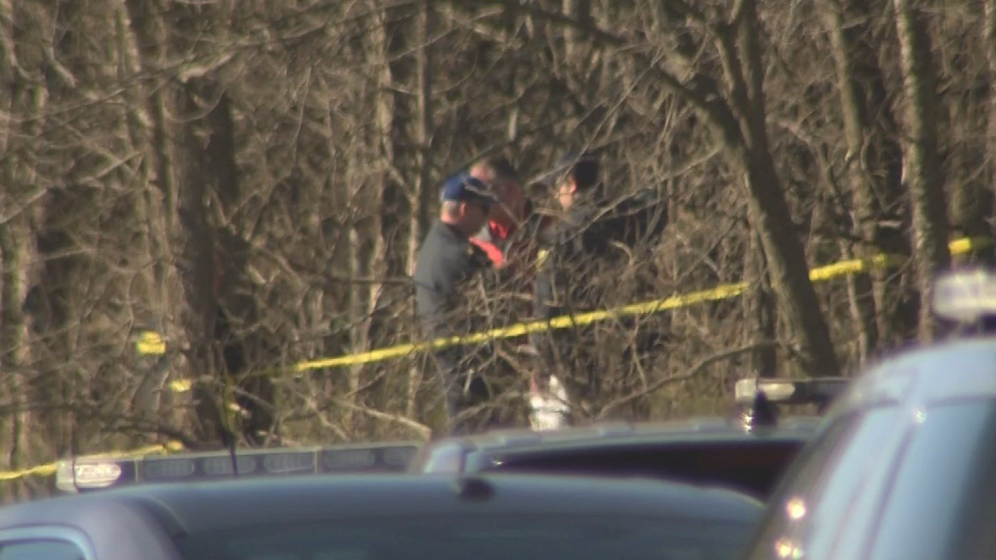"Authorities have collected ""several pieces of evidence"" while searching an area of rural Cass County where two sets of human bones were found. (KCTV5)"