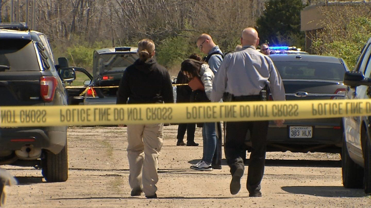Kansas City, KS police responded about 10:15 a.m. on a body call in the 200 block of Donovan Avenue. (KCTV5)