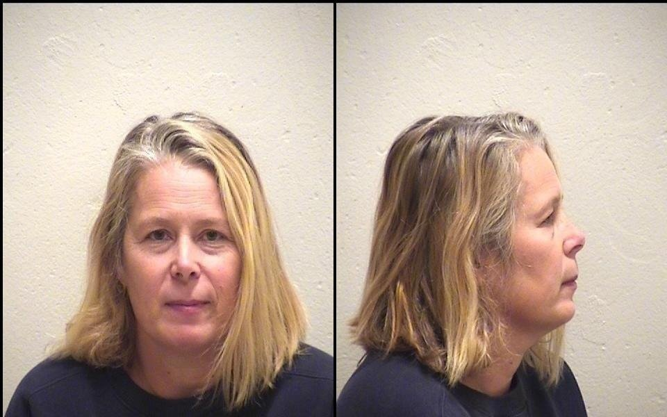 Charges were dismissed against Carolyn J. Heckert today in connection with the death of Sarah DeLeon, a cold case. (Smithville Police Department)