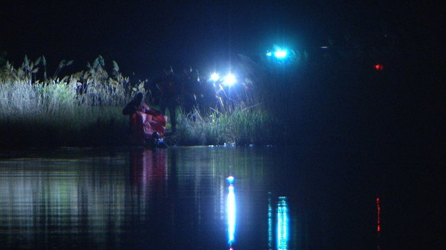 Officers are now investigating the incidentas an accidental drowning. (KCTV5)