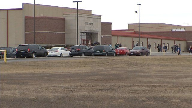 Principal Norton says he could have communicated better, but his main hope is that this never happens again. (KCTV5)