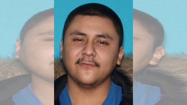 Escutia had been reported missing from his home on April 4. (KCTV5)