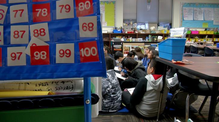 Kansas City Kansas Public Schools Usd