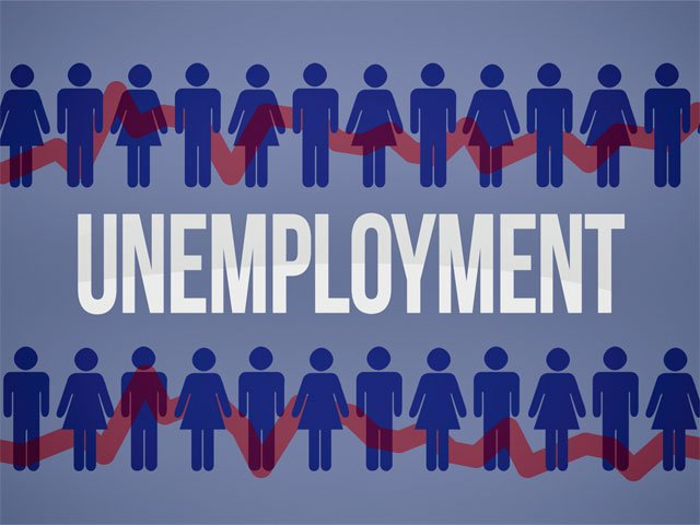 The Department of Economic Development on Tuesday announced the seasonally adjusted unemployment rate went down again from 4.1 percent in February to 3.9 percent in March. (AP)