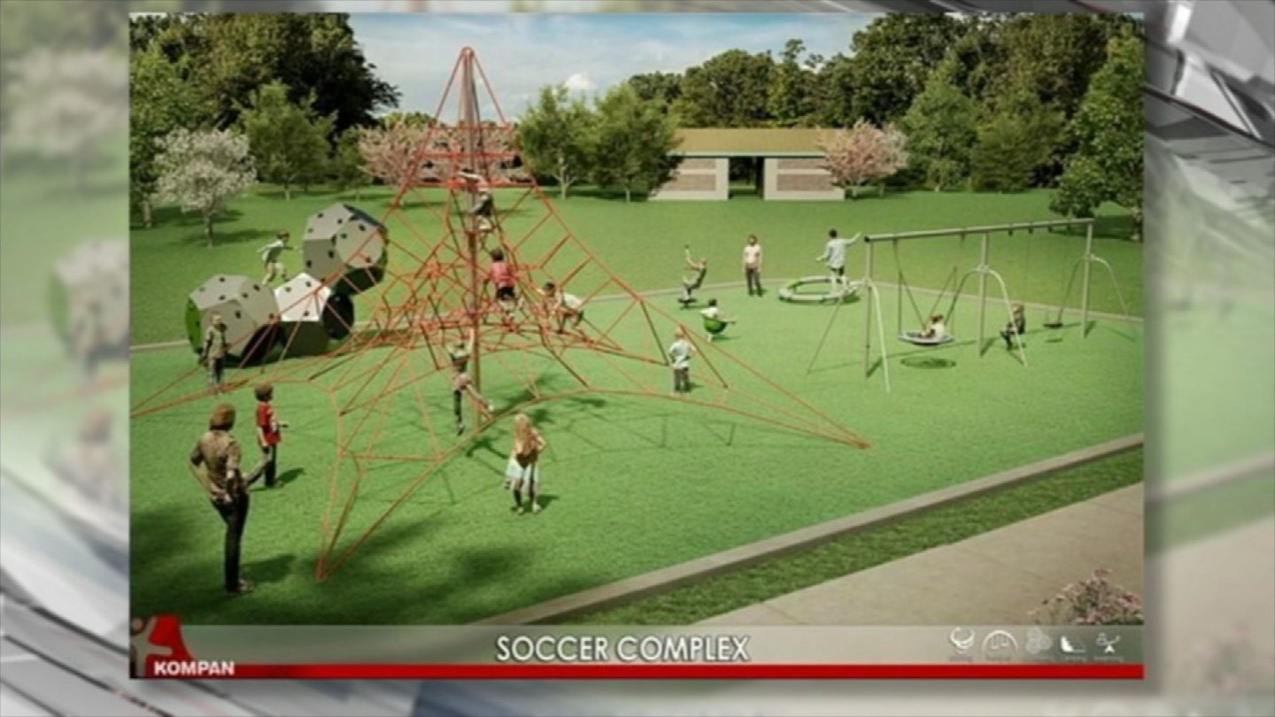 A few parks in Overland Park will be receiving a facelift. This comes after the city council approved the bids at Monday night's meeting. (City of Overland Park)