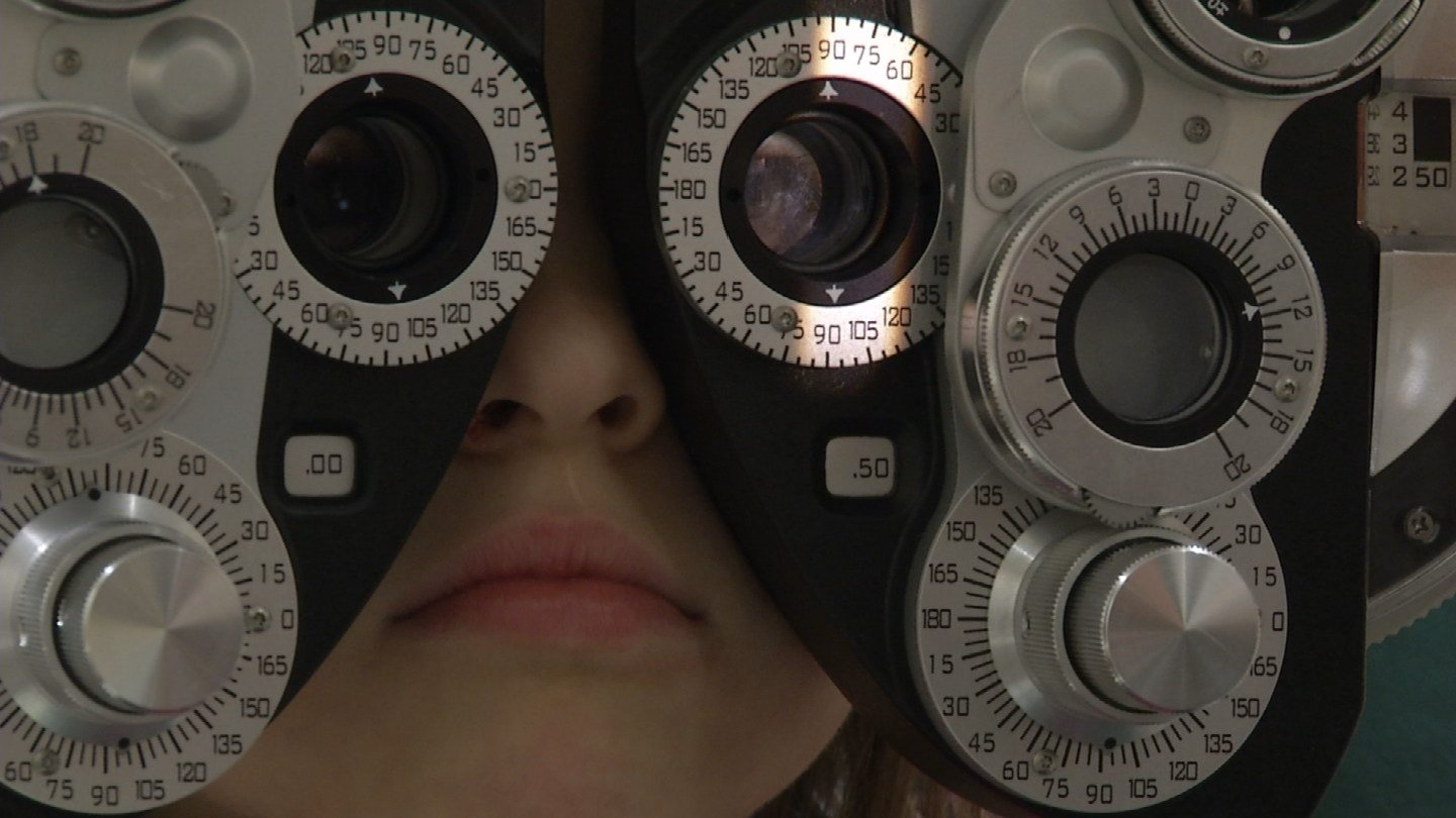 New research suggests being exposed to sunlight could keep kids from needing glasses when they get older. (KCTV5)