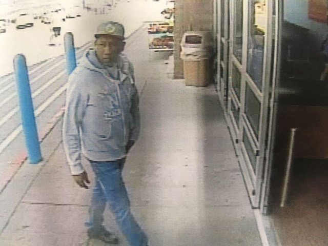 Anyone with information about the suspects is asked to call (816) 630-2000. (KCTV5)